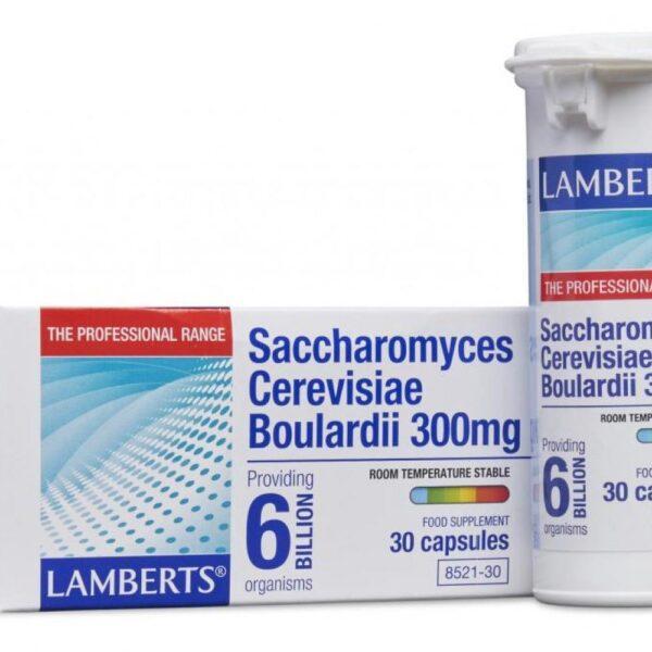 Saccharomyces C Boulardii