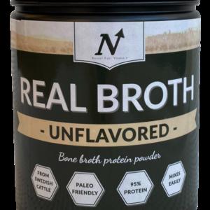Real broth