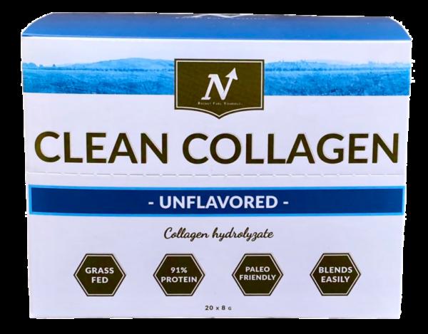 Collagen portionspack