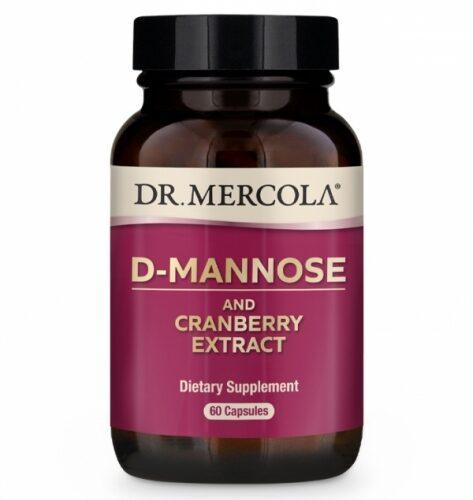 Dr. Mercola D-Mannose