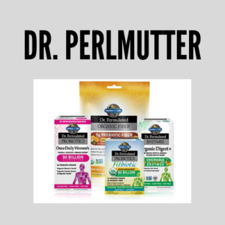 Dr. Perlmutter